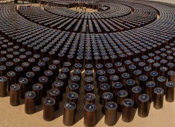 Iran-bitumen