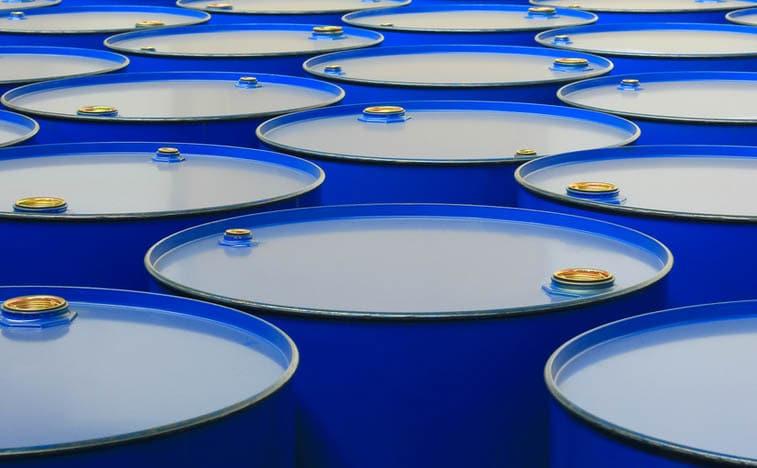 Diesel Fuel (Gas Oil) - ISHTAR COMPANY LLC